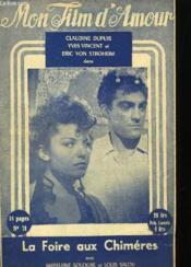 Mon Film D'Amour N°71 - Couverture - Format classique