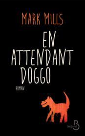 En attendant Doggo - Couverture - Format classique
