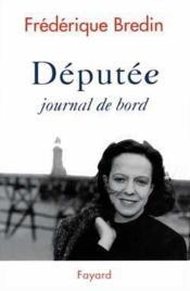 Deputee - Couverture - Format classique