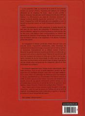 Le lombard, l'aventure sans fin t.3 ; 1996-2006 - 4ème de couverture - Format classique