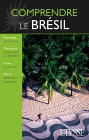 Comprendre le Brésil - Couverture - Format classique