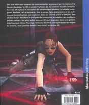 Femmes 3d ; Etudes De Cas, Conseils Et Savoir-Faire - 4ème de couverture - Format classique