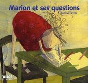 Marion Et Ses Questions - Intérieur - Format classique