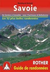 Préalpes Isère et Savoies ; Bourges, Aravis, Giffre, Chartreuse, Belledonne ; les 52 plus belles randonnées - Intérieur - Format classique