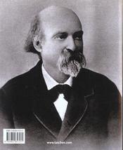 Cézanne - 4ème de couverture - Format classique