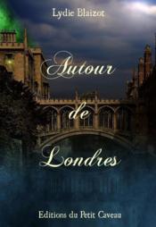 Autour de Londres - Couverture - Format classique