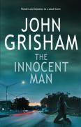 The Innocent Man - Couverture - Format classique