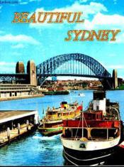 Beautiful Sydney - Couverture - Format classique