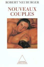 Nouveaux Couples - Couverture - Format classique