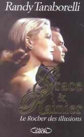 Grace Et Rainier, Le Rocher Des Illusions - Intérieur - Format classique