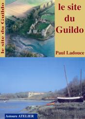 Le Site Du Guildo - Couverture - Format classique