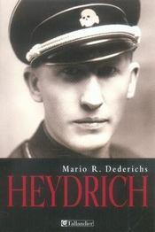 Heydrich - Intérieur - Format classique