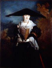 Cinq siècles de peinture - Intérieur - Format classique