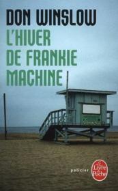 L'hiver de Frankie Machine - Couverture - Format classique
