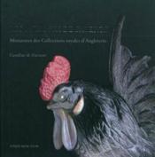 Les animaux de Fabergé ; miniatures des collections royales d'Angleterre - Couverture - Format classique