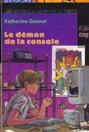 Le demon de la console - Intérieur - Format classique