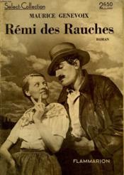 Remi Des Rauches. Collection : Select Collection N° 114 - Couverture - Format classique