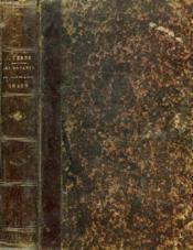 Les Enfants Du Capitaine Grant, Voyage Autour Du Monde - Couverture - Format classique
