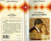 La Villa Des Dauphins - Portrait Of Bethany - Couverture - Format classique