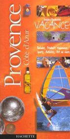 Provence Cote-D'Azur - Intérieur - Format classique