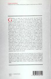 Discours Et Verite Dans Les Voyages De Gulliver De Tonathan Swift - 4ème de couverture - Format classique