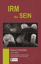 I.R.M. Du Sein - Couverture - Format classique