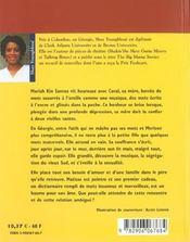 Les Mots De L Ame - 4ème de couverture - Format classique