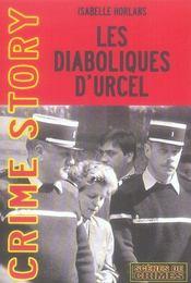 Les diaboliques d'Urcel - Intérieur - Format classique