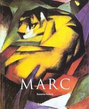 Marc - Intérieur - Format classique