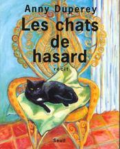 Les Chats De Hasard - Intérieur - Format classique