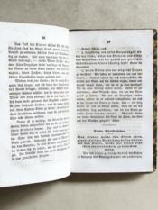 Vollständige, praktische, katholische Christenlehren (13 Bände und Registerband - Complete Set in 13 Bänden) Vollständige, praktische, katholische Christenlehren zum Gebrauche bey dem sonntäglichen pfarrlichen Gottesdienste sowohl in kleineren Städten, als auf dem Lande. - Couverture - Format classique