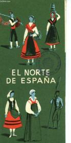 El Norte De España - Couverture - Format classique