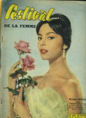 Festival De La Femme N°520 - Couverture - Format classique