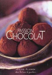 Passion Chocolat - Intérieur - Format classique