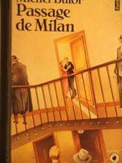 Passage De Milan - Intérieur - Format classique