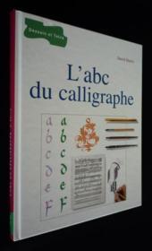 L'abc du calligraphe - Couverture - Format classique