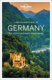 Best of ; Germany (2e édition) - Couverture - Format classique