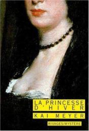 La princesse d'hiver - Couverture - Format classique