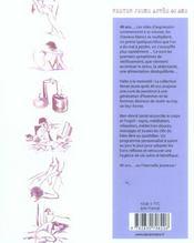Bien-Etre & Sante. Preserver Son Equilibre Interieur - 4ème de couverture - Format classique