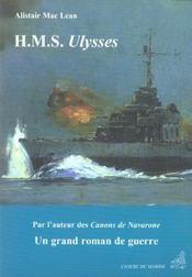 H.m.s. ulysses - Intérieur - Format classique