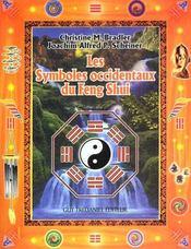 Les Symboles Pour Le Feng Shui Occidental - Intérieur - Format classique