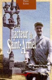 Facteur De Saint-Armel (Le) - Couverture - Format classique