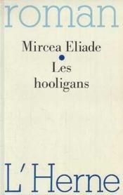 Les hooligans - Couverture - Format classique