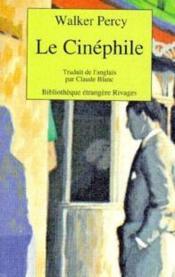 Le cinephile - Couverture - Format classique