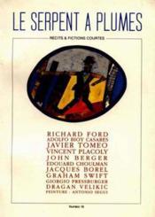 Revue Poche N18 Inventaire - Couverture - Format classique