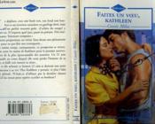 Faites un voeu, Kathleen - Couverture - Format classique