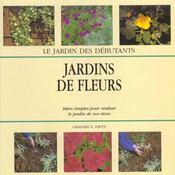 Jardins de fleurs - Intérieur - Format classique