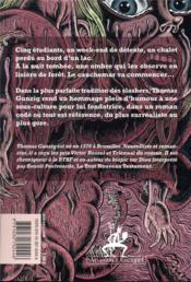10 000 litres d'horreur pure - 4ème de couverture - Format classique
