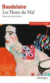 Les Fleurs du Mal : dossier spécial bac 2021 (édition 2021) - Couverture - Format classique