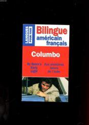 Colombo - aux premieres lueurs de l'aube - Couverture - Format classique